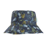 Acorn Night Garden Bucket Hat - Annie and Islabean