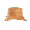 Acorn Sloth Reversible Bucket Hat - Annie and Islabean