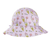 Acorn Sweet Treats Reversible Hat - Annie and Islabean