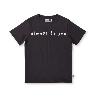 Always Be You Tee, Minti - Annie and Islabean