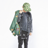 Band of Boys B Face Bomber Jacket, Band of Boys - Annie and Islabean
