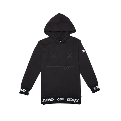 Band of Boys Dead Tired Hoodie - Annie and Islabean