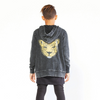 Band of Boys Leopard Hoodie - Annie and Islabean