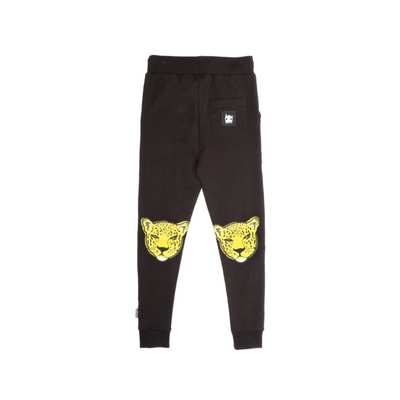 Band of Boys Leopard Face Skinny Trackies, Band of Boys - Annie and Islabean