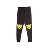 Band of Boys Leopard Face Skinny Trackies - Annie and Islabean
