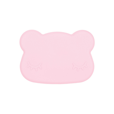 Bear Snackie - Powder Pink, We Might Be Tiny - Annie and Islabean