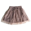 Pre-order Bella and Lace Harry Skirt - Mushroom - Annie and Islabean