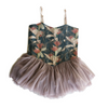 Pre-order Bella and Lace Vintage Ballerina - Poney Fields - Annie and Islabean