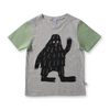 Big Foot Tee - Annie and Islabean