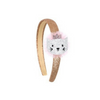 Ballet Cat Alice Headband, Billy Loves Audrey - Annie and Islabean