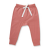 Bud Pink Heart Pants, Sapling Child - Annie and Islabean