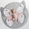 Mister Fly Butterfly Playmat - Annie and Islabean