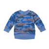 Camo Baby Jumper - Annie and Islabean