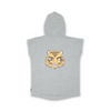 Band of Boys Cat Badges Sleeveless Hood - Annie and Islabean