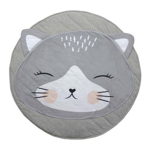 Mister Fly Cat Playmat