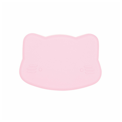 Cat Snackie - Powder Pink, We Might Be Tiny - Annie and Islabean