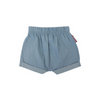 Chambray Short, SOOKIbaby - Annie and Islabean