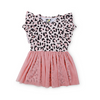 Cheetah Tutu Dress, KaPow Kids - Annie and Islabean