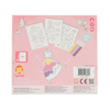 Colouring Pack - Princesses - Annie and Islabean