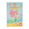 Colouring Set - Mermaids - Annie and Islabean