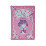 Fairy Notes - Pink, Magnetics, Tiger tribe - Annie and Islabean
