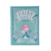 Tiger Tribe Fairy Notes - Turquoise - Annie and Islabean