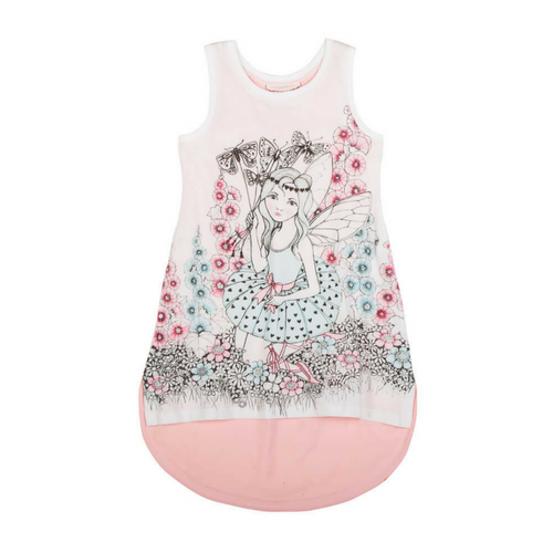 Pre-order Garden Fairies Singlet Dress