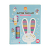 Tiger Tribe Glitter Tape Art - Sparkle Pop - Annie and Islabean