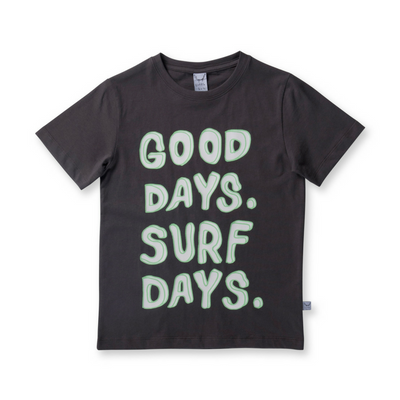 Good Days Tee - Annie and Islabean