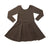 Hootkid Cassandra Dress