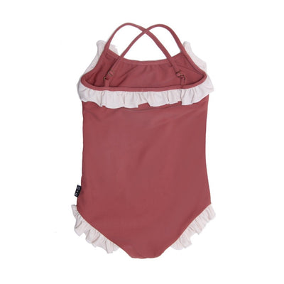 Pre-order Marisol Swimsuit - Rosewood