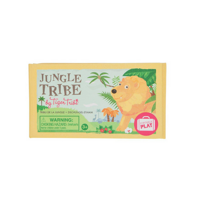 Jungle Tribe, Tiger tribe - Annie and Islabean