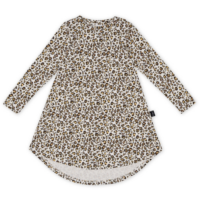 Kapow Kids Animal Instinct Twirling Dress - Annie and Islabean