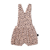 KaPow Kids Cheetah Overalls - Annie and Islabean