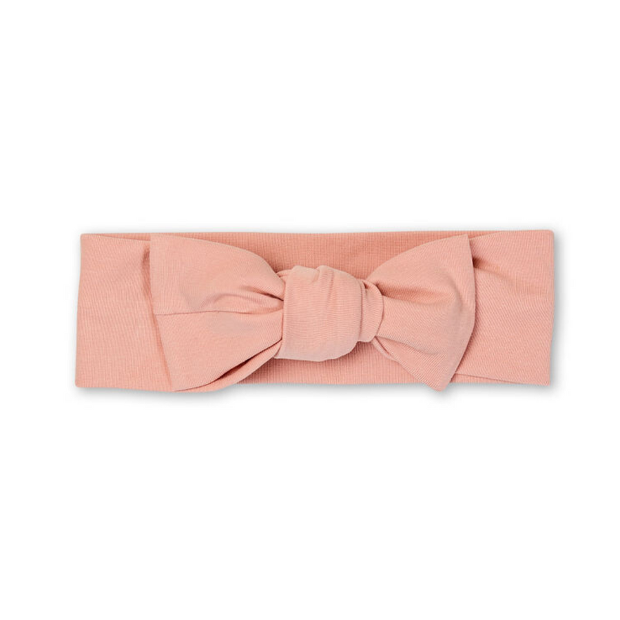 Kapow Kids Dusty Rose Headband - Annie and Islabean