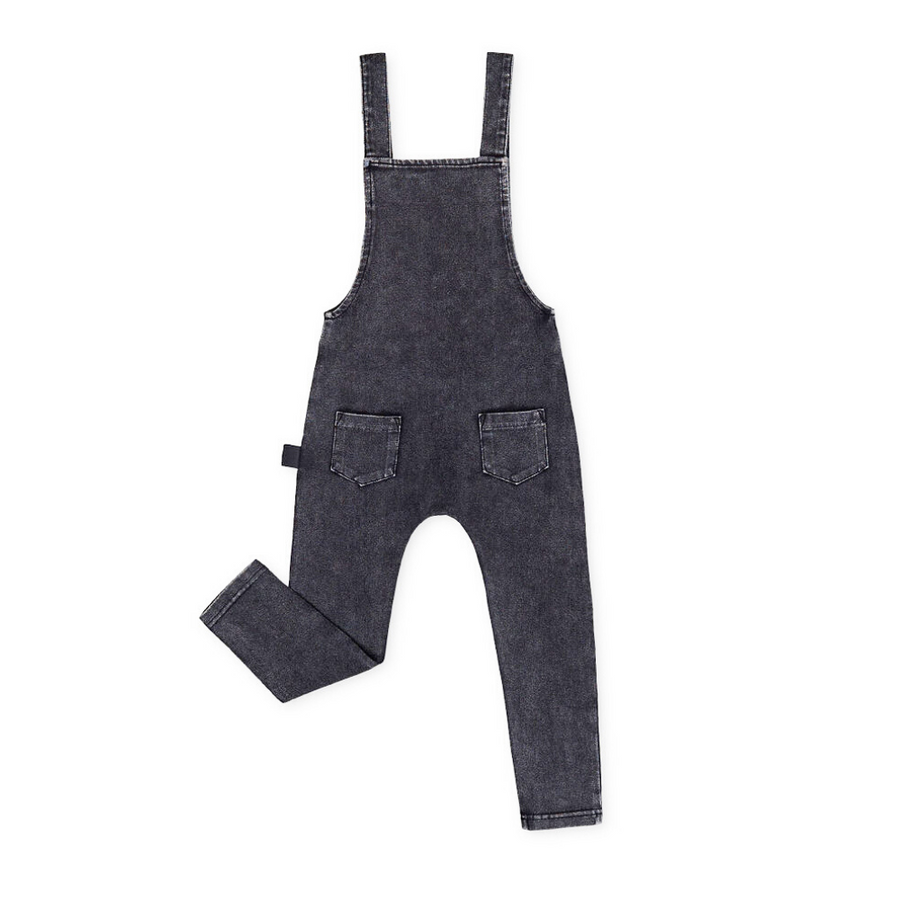 Kapow Kids Kapow Essentials Overalls - Annie and Islabean