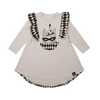 KaPow Kids Harlequin Twirling Dress - Annie and Islabean