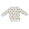Kapow Kids Le Rahr Sweater - Annie and Islabean