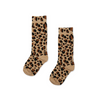 KaPow Kids Leopard Print Knee High Socks - Annie and Islabean