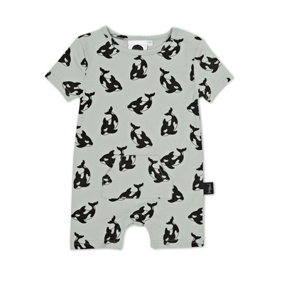 KaPow Kids Orca Pocket All In One - Annie and Islabean