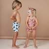 KaPow Kids Orca Swim Trunk - Annie and Islabean