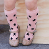 KaPow Kids Super Girl Knee High Socks - Annie and Islabean