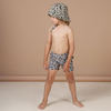 KaPow Kids Terrazzo Swim Trunks - Annie and Islabean