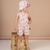 KaPow Kids Unicorn Overalls - Annie and Islabean