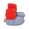 Kip & Co Blue Baby Boots - Annie and Islabean