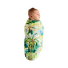 Kip & Co Colombo Bamboo Swaddle - Annie and Islabean
