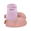 Kip & Co Pink Baby Boots - Annie and Islabean