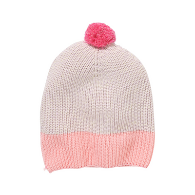 Kip & Co Pom Pom Beanie - Annie and Islabean