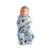 Kip & Co Sir Fred Bamboo Swaddle - Annie and Islabean