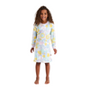 Kip & Co Zeppelin Long Sleeve Nightie - Annie and Islabean